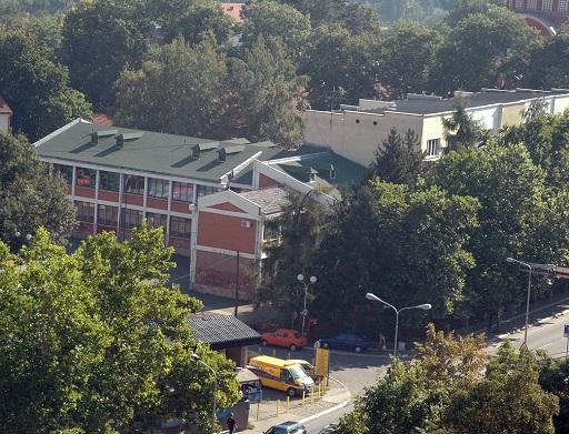 osnovna skola dimitrije tucovic kraljevo slika skole