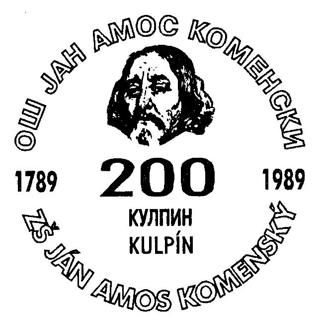 osnovna skola jan amos komenski kulpin logo