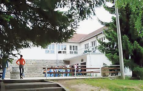 osnovna skola josanicka banja raska slika skole