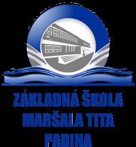 osnovna skola marsal tito padina logo