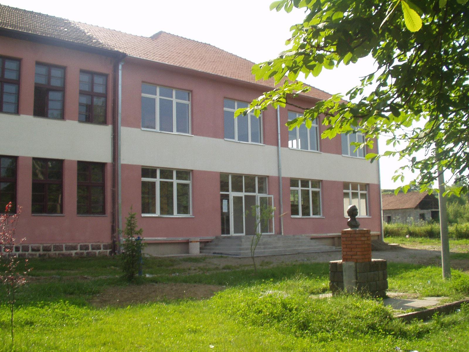 osnovna skola olga milutinovic godacica kraljevo slika skole