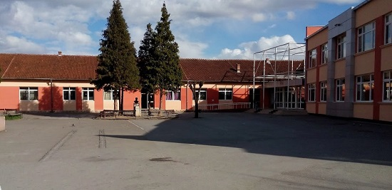 osnovna skola rifat burdzovic trso novi pazar slika skolee