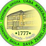osnovna skola sava zebeljan crepaja logo skole