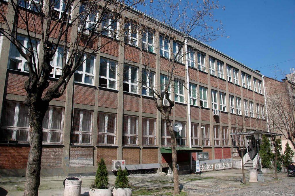 osnovna skola skadarlija stari grad beograd slika skole