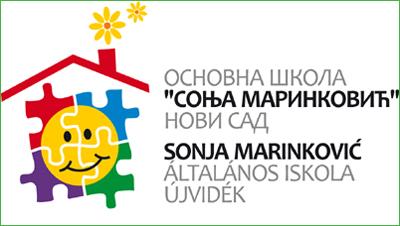 osnovna skola sonja marinkovic novi sad logo