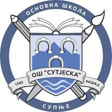 osnovna skola sutjeska raska logo