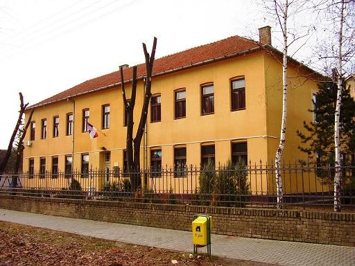 osnovna skola sveti sava backa palanka slika skole