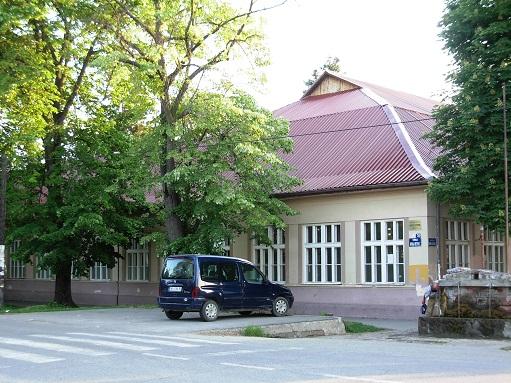 osnovna skola veljko petrovic begec slika skole