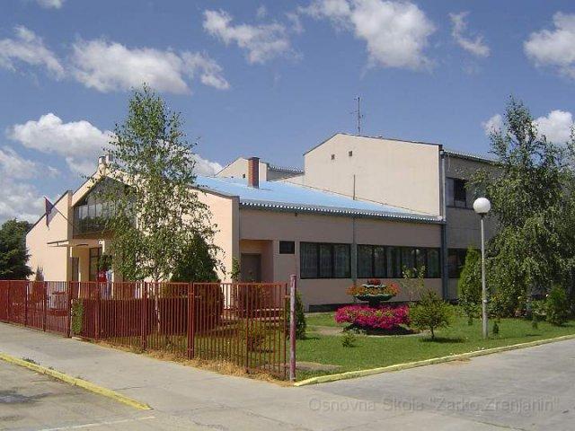 osnovna skola zarko zrenjanin maglic slika skole