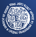 skola za osnovno i srednje obrazovanje sveti sava umka cukarica logo