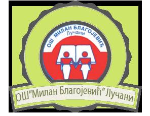 milan blagojevic lucani logo skole