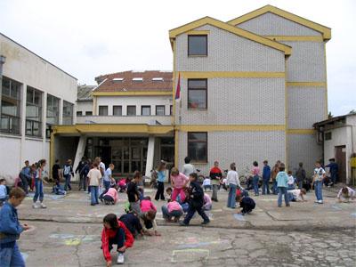 osnovna skola 23. oktobar golubinci