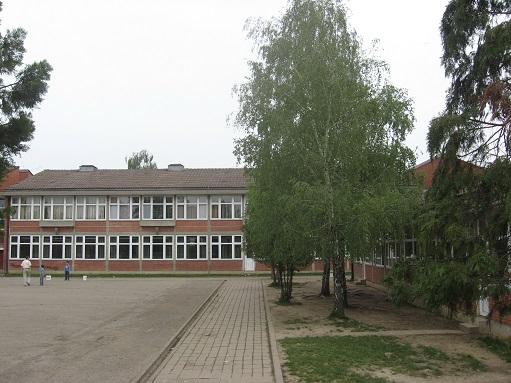 osnovna skola desanka maksimovic valjevo slika skole