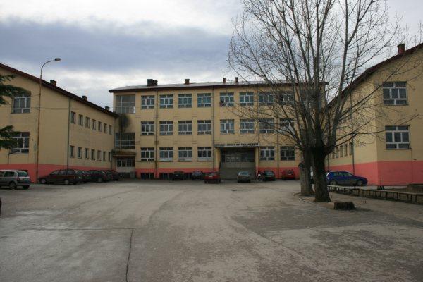 osnovna skola ibrahim keljmendi presevo slika skole