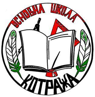 osnovna skola kotraza logo