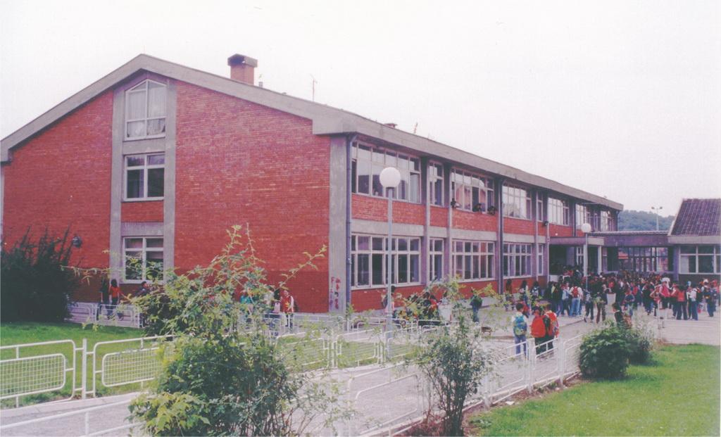 osnovna skola milan munjas ub slika skole