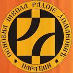 osnovna skola radoje domanovic paracin logo