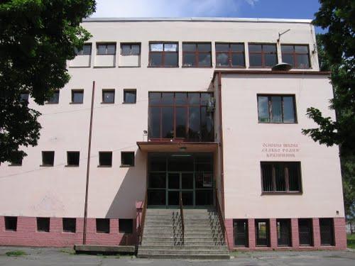 osnovna skola slavko rodic krajisnik slika skole