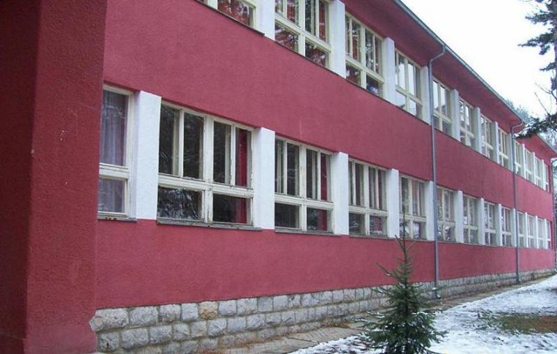 osnovna skola vuk karadzic resavica slika skole