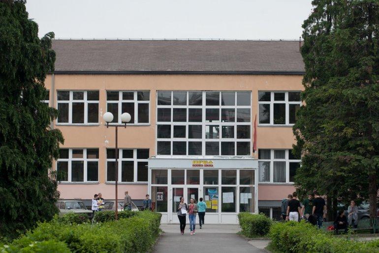 prva osnovna skola valjevo slika skole