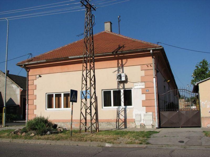 specijalna osnovna skola mara mandic pancevo slika skole