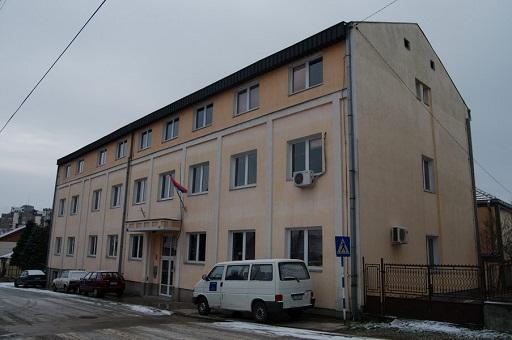Škola sa domom za učenike oštećenog sluha kragujevac slika skole