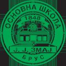 os-jovan-jovanovic-zmaj-brus-logo-skole