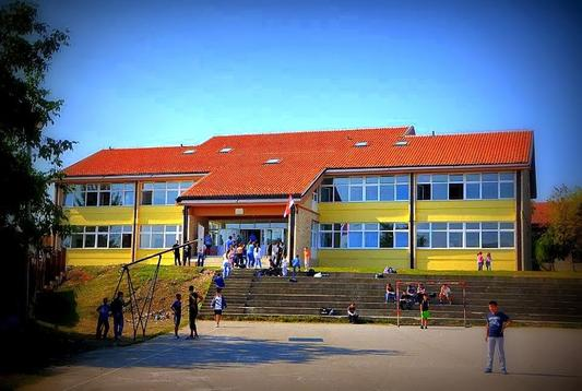 osnovna skola Svetislav Mirković Nenad mala plana slika skole