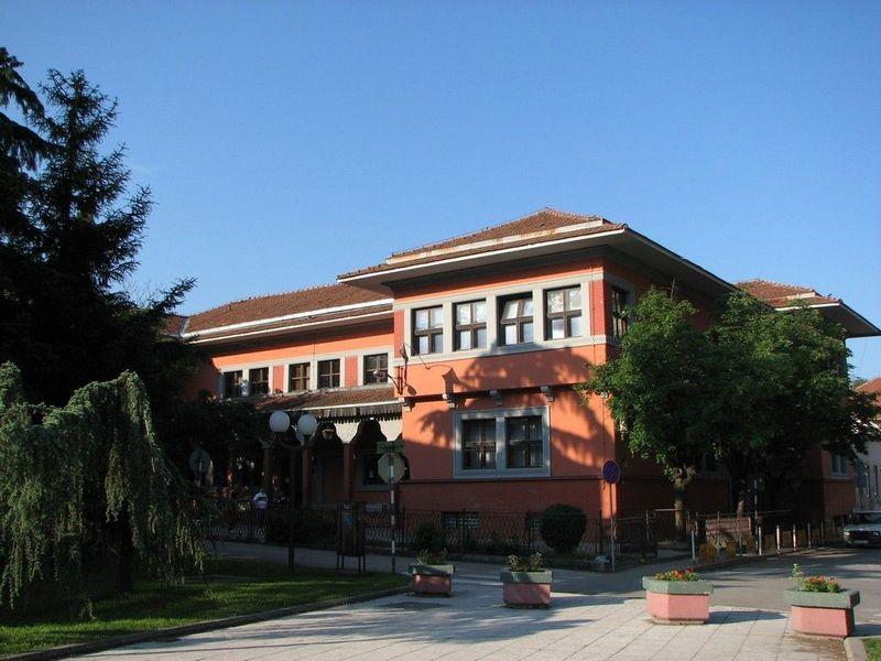 osnovna skola dimitrije davidovic smederevo slika skole