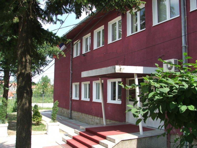 osnovna skola ilija garasanin arandjelovac slika skole