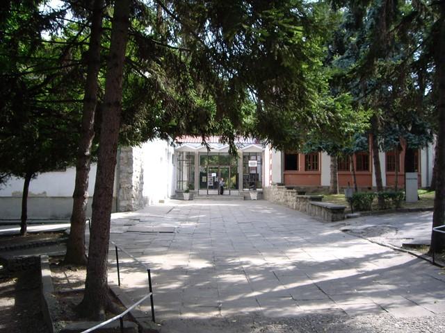 osnovna skola karadjordje velika plana slika skole