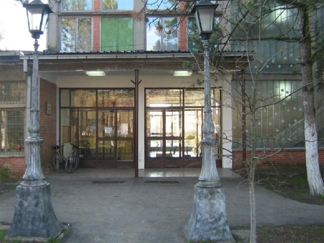 osnovna skola slavko rodic lazarevo slika skole