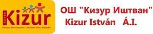 Osnovna skola kizur istvan subotica logo