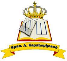 kralj aleksandar karadjordjevic prnjavor logo