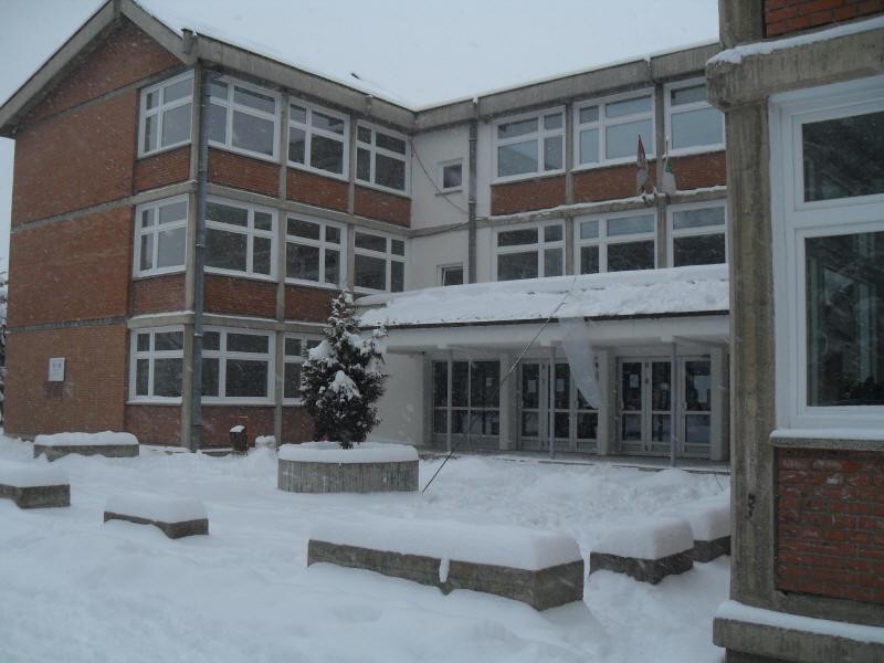 osnovna škola 12 decembar sjenica
