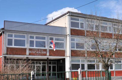 osnovna škola petar leković požega