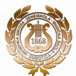 osnovna muzicka skola subotica logo