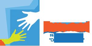 skolski centar dositej obradovic subotica logo
