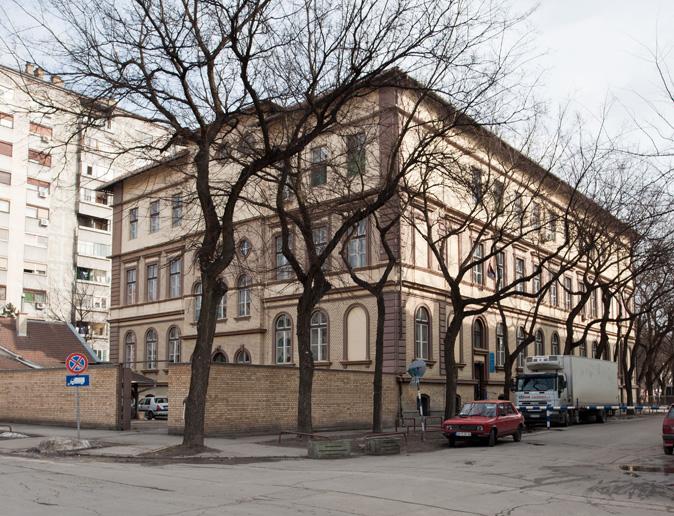 skolski centar dositej obradovic subotica