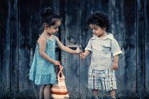 Naučite dete da bude saosećajno