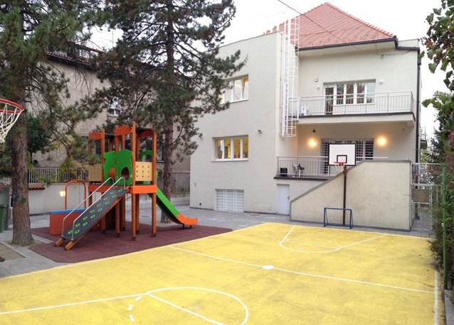 nemacka skola u beogradu