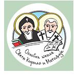 privatna osnovna skola sveti kirilo i metodije novi sad logo