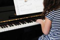 Kako muzika utiče na decu?