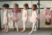 """Problemi jedne balerine: Kada noge """"ne slušaju"""""""