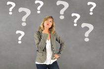 Kako je nastao znak pitanja?