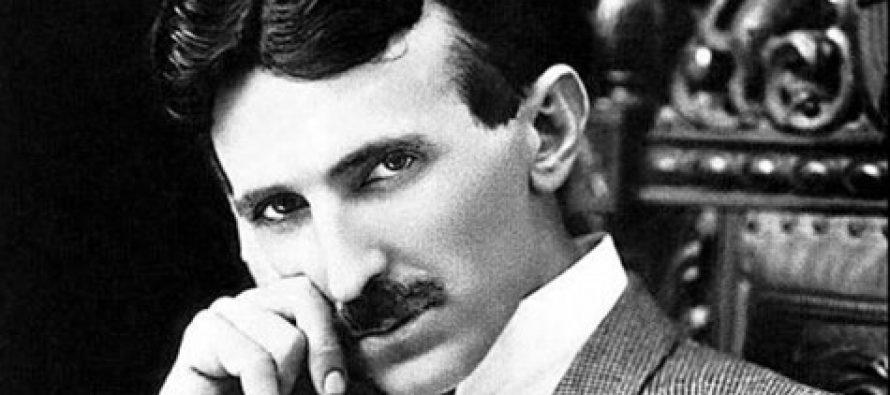 Nikola Tesla: Istorija genija i pronalazača