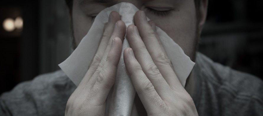 Kako izbeći kijavicu i prehladu?
