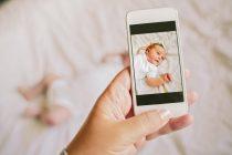 Instagram beba – instagram ime!