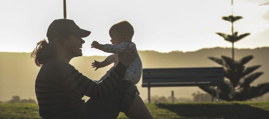 5 urođenih zadovoljstava roditeljstva