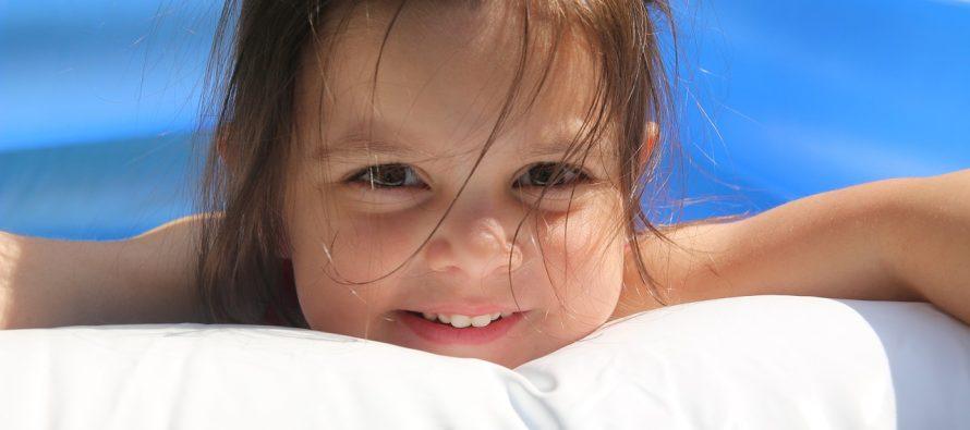 Kako se čuvaju mlečni zubi?